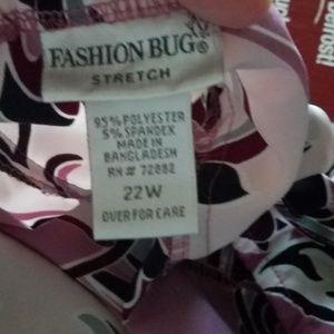 Fashion Bug Tops - Fashion bug top